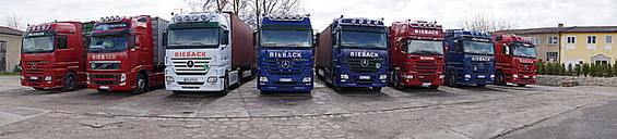 Brandenburg Transporte, Calbe Saale Transporte, Kontakt Rieback